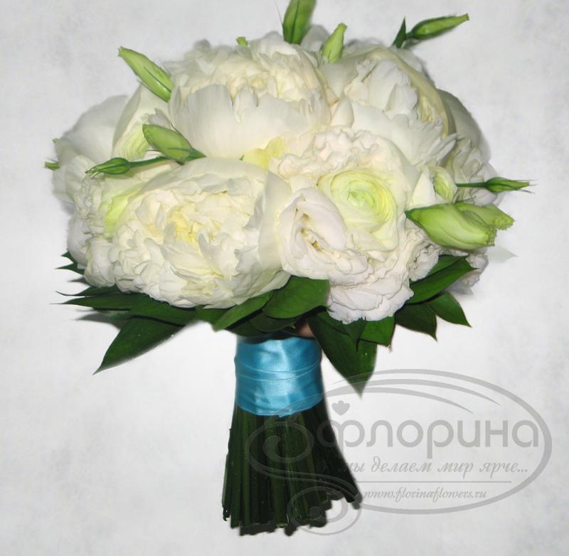 Заказать букет невесты в екатеринбурге доставка цветов по городу рязань