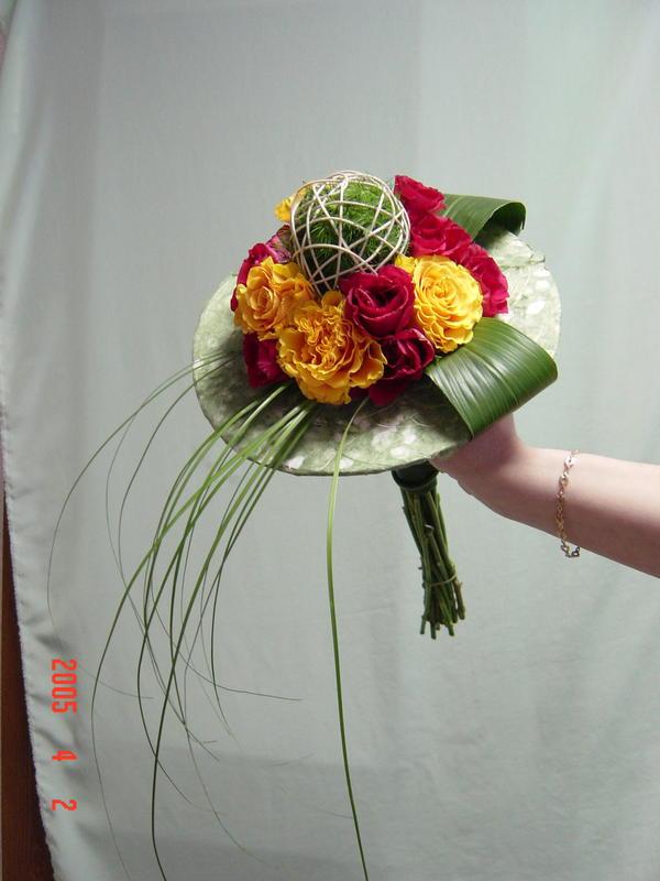 Каркасы для цветов и букетов своими руками 427