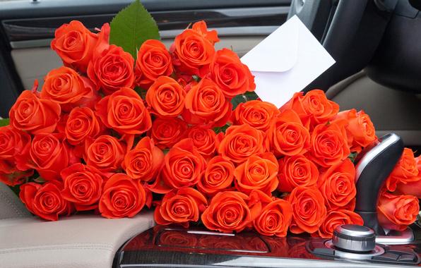 Где и когда уместны розы?